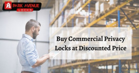 5 Popular Commercial Privacy Locks