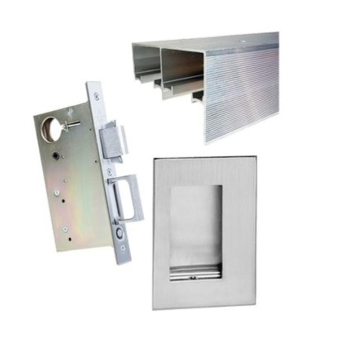 Sliding / Pocket Door Hardware