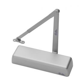 Yale 5811 Commercial Door Closer, Hold-Open Tri-Packed