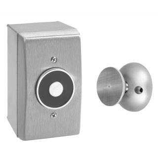 ABH 2300 Electromagnetic Door Holder - Surface Wall Mount