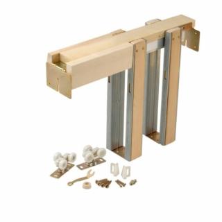 "Johnson 1500 Series Pocket Door Frame Kit 24""- 152068PF"