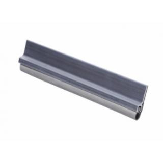 Pemko 303AV Vinyl Perimeter Door Seal Kit, Aluminum Channel
