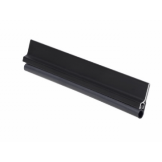 Pemko 303DS Silicone Perimeter Door Seal Kit, Dark Bronze Aluminum Channel