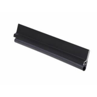 Pemko 303DV Vinyl Perimeter Door Seal Kit, Dark Bronze Aluminum Channel