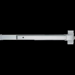 Cal-Royal T5000 Series Grade 2 Rim Exit Device