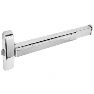 Cal-Royal MR9800 Series Grade 1 Mortise Lock Exit Device