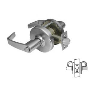 Corbin Russwin CL3320TO Lever Lock