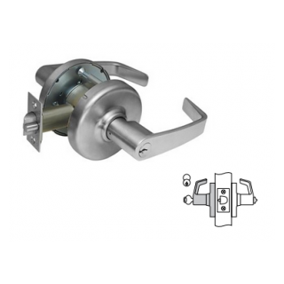 Corbin Russwin CL3151 Vandal Resistant Entrance Lock