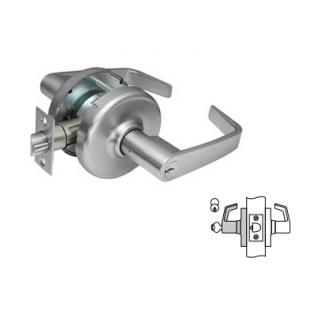 Corbin Russwin CL3557 Heavy-Duty Storeroom Lever Lock