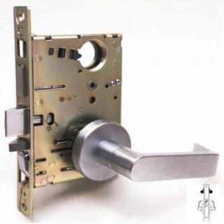 Cal-Royal NM8082 Asylum/Institution Mortise Lock