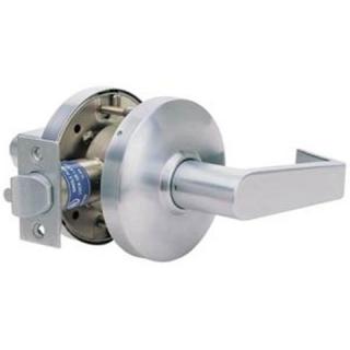 Cal-Royal Genesys Series Grade 1 Privacy Lever Lock
