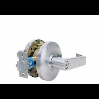 Cal-Royal Genesys Series Grade 1 Vestibule Lever Lock