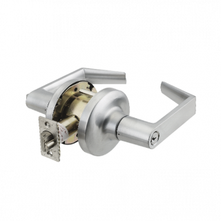Cal-Royal Calypso Series Grade 1 Dormitory Lever Lock