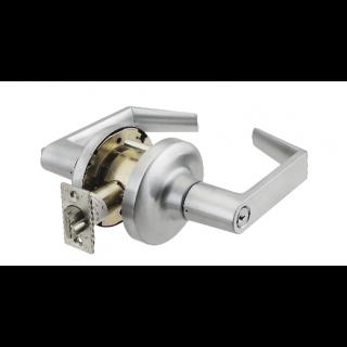 Cal-Royal Calypso Series Grade 1 Storeroom Lever Lock
