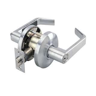 Cal-Royal Pioneer Series Grade 2 Dormitory/Assisted Living Lever Lock