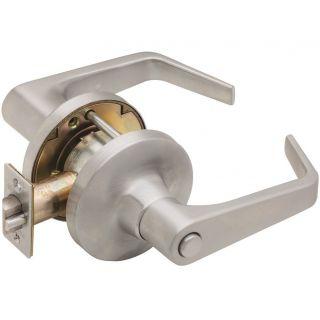 Falcon T301 Grade 1 Privacy Lever Lock