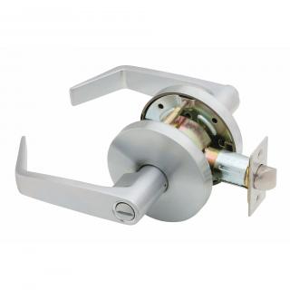 Falcon W301 Grade 2 Privacy Lever Lock