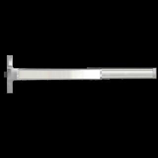 Cal-Royal GLS7700 Series Grade 1 Narrow Stile Rim Exit Device