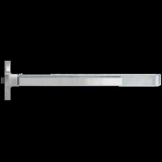 Cal-Royal GLS9800 Series Grade 1 Narrow Stile rim Exit Device