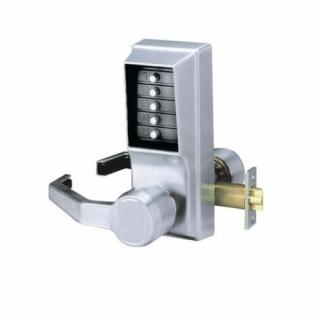 Kaba Simplex L1011 Combination Entry Lever Lock