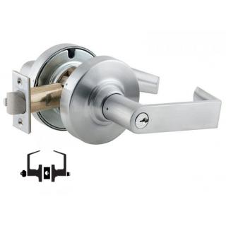 Schlage ND53 Grade 1 Entrance Lever Lock