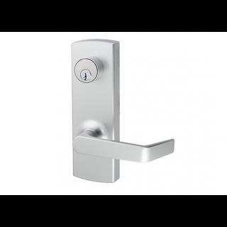 Cal-Royal ESC7705 Grade 1 Storeroom Exit Device Trim