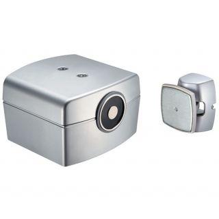 Rixson 980M Electromagnetic Door Holder/Release - Floor Mount