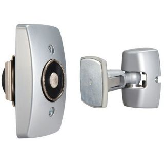 Rixson 994M Adjustable Armature Electromagnetic Door Holder/Release - Wall Mounted