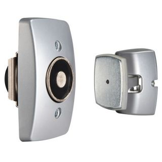 Rixson 997M Electromagnetic Door Holder/Release - Wall Mount