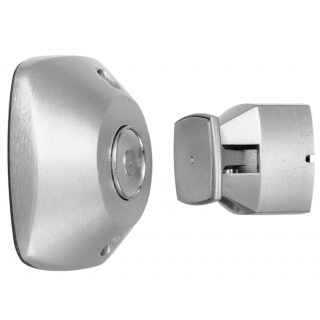 Rixson 999M Electromagnetic Door Holder/Release - Universal Wall Mount