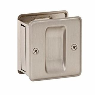 Schlage Residential Passage Pocket/Sliding Door Pull