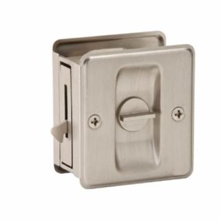 Schlage Residential Privacy Pocket/Sliding Door Lock