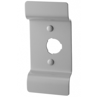 Yale 217F Exit Device Night Latch Pull Trim for 2100, 1800 Series