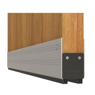 Pemko XG2212_PK773 Door Bottom Shoe, Fire Door Excessive Gap Solution