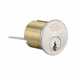 Yale 1109 6-Pin Rim Cylinder