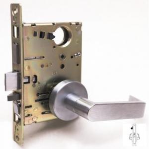 Cal-Royal NM8070 Classroom Mortise Lock