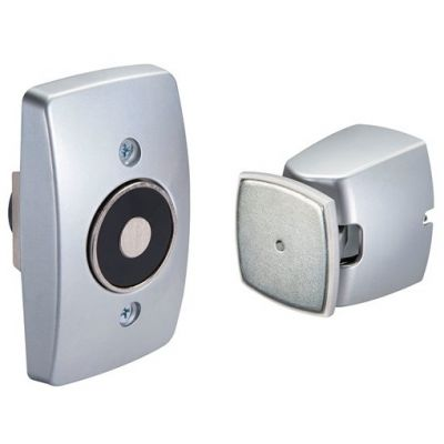 Rixson 998M Electromagnetic Door Holder/Release - Wall Mounted