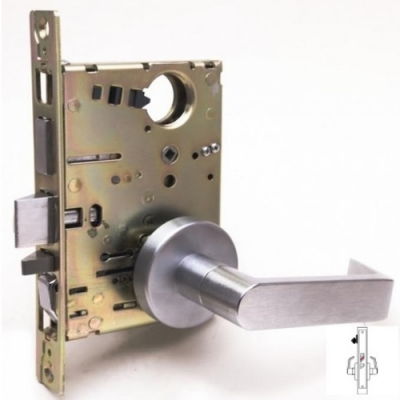 Cal-Royal NM8080 Storeroom Mortise Lock