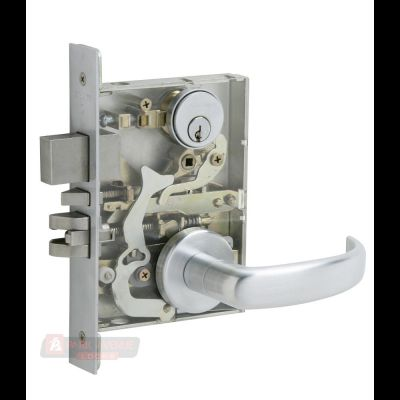 Schlage L9010 Grade 1 Mortise Passage Latch